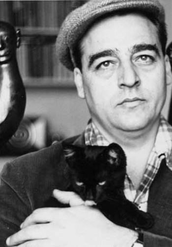 22 October (1939): Kenneth Patchen to James Laughlin