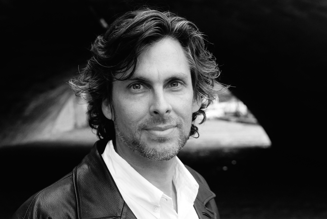 Michael Chabon. Photo by Ulf Andersen - Getty Images.