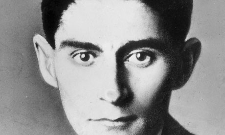 how do the writers franz kafka Franz kafka's letters to his one-time muse, milena jesenska - an intimate window into  here are authors ranging from kathy acker to james baldwin, truman.