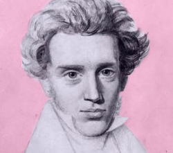 the influence of socrates on the life works of kierkegaard Another important aspect of kierkegaard's life kierkegaard's works were not widely kierkegaard also had a profound influence on psychology and is more.