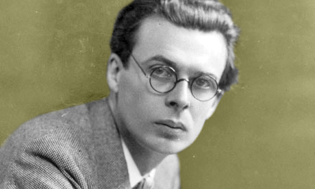 Aldous Huxley politics