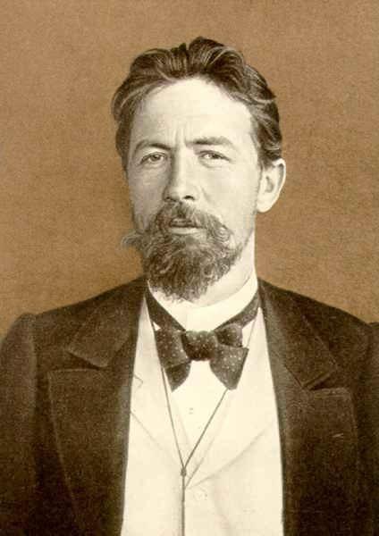 Anton Chekhov Net Worth
