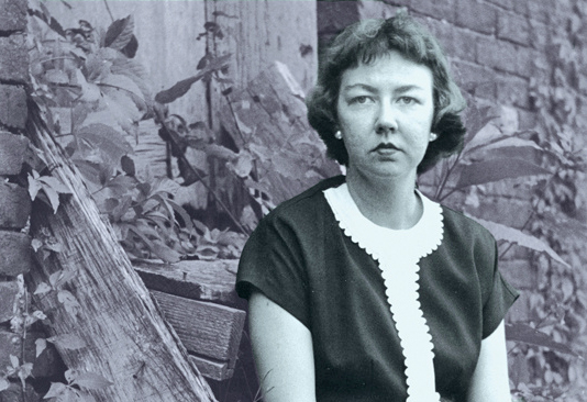 11 August 1956 Flannery O Connor To A The American