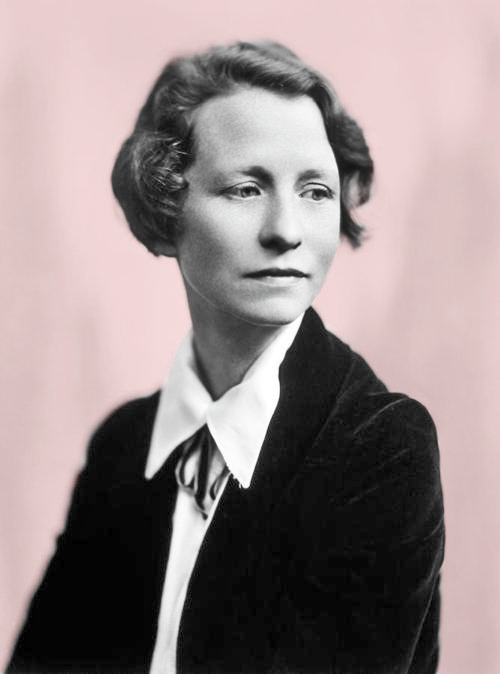2 january  1941   edna st  vincent millay to charlotte babcock sills