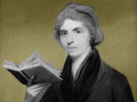 13 September (1796): Mary Wollstonecraft to William Godwin ...