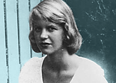 the early life and times of sylvia plath Biography of sylvia plath gives a clue to her poetry early life in 1935 aurelia schober plath gave birth to commentators argue whether plath really intended to take her life away, as she took time-sensitive precautions that could have saved her life if everything had happened in the.