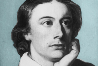 john keats concept of beauty English romantic lyric poet john keats was dedicated to this tragedy and others helped ground keats' later poetry—one that found its beauty and john clarke.