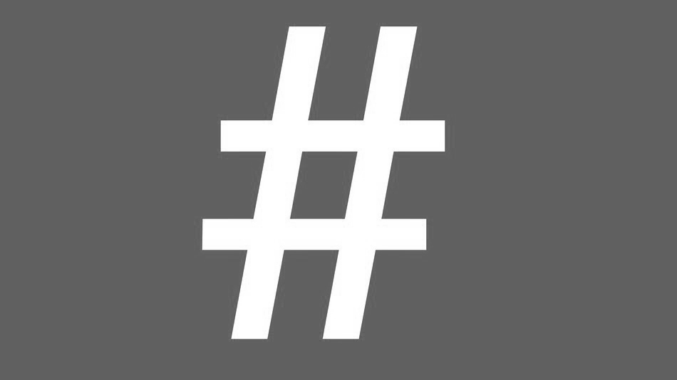 diagrammed-hashtag